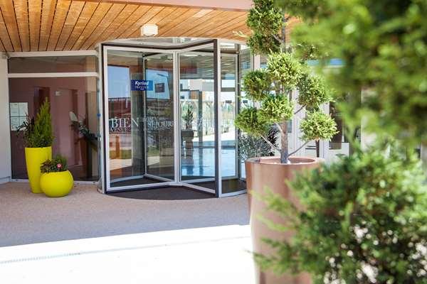 Hotel Kyriad Prestige Dijon Nord - Valmy