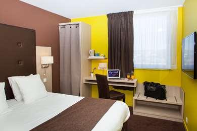 Hôtel KYRIAD PRESTIGE DIJON NORD - Valmy