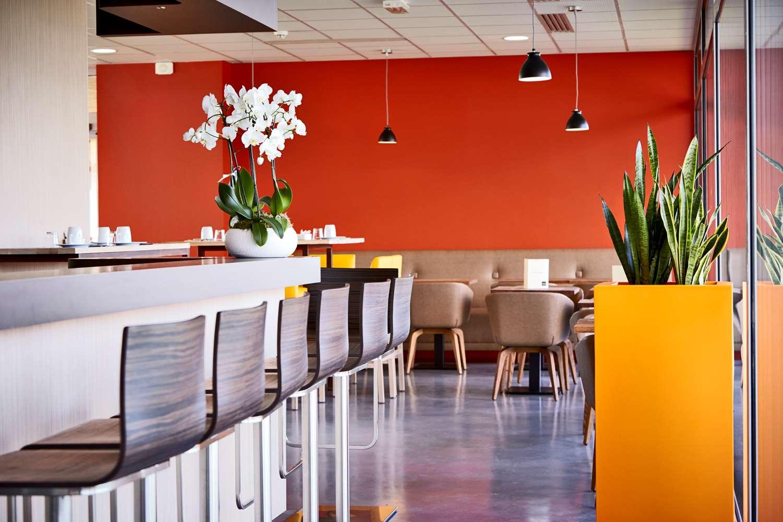 Restaurant - Hotel Kyriad Prestige Dijon Nord - Valmy