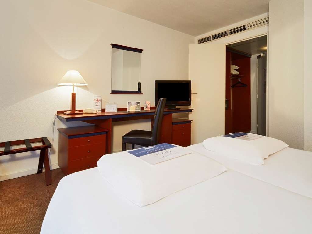 Hotel Kyriad Prestige Joinville Le Pont