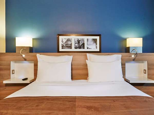 Hotel CAMPANILE LE BOURGET - AIRPORT - Standard Room