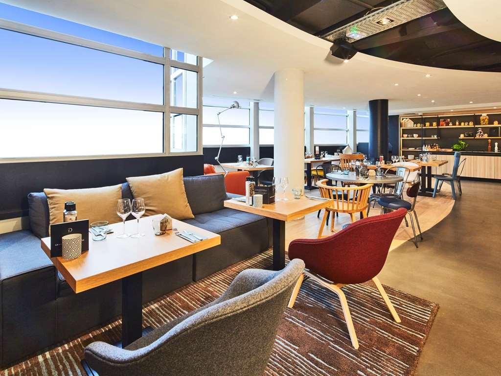 Hotel Kyriad Prestige Le Bourget - Aéroport