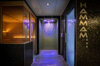 Hotel KYRIAD PRESTIGE LYON EST - Saint Priest Eurexpo Hotel and SPA
