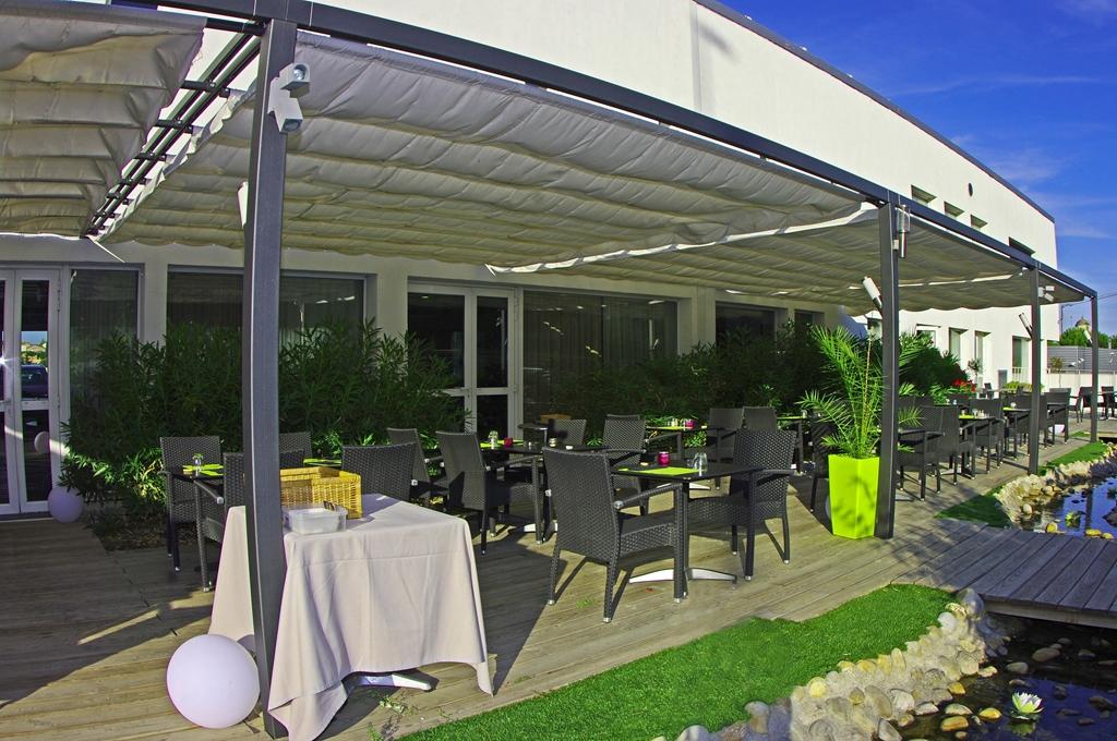 Hotel Kyriad Prestige Montpellier Ouest - Croix D'Argent