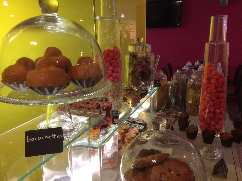 Restaurant - Hotel Kyriad Prestige Thionville Centre
