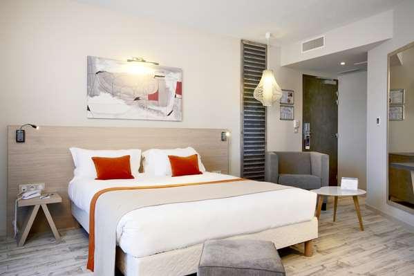 Hôtel HOTEL KYRIAD PRESTIGE VANNES CENTRE - Palais des Arts - Chambre Supérieure
