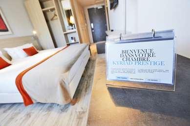 Hotel Kyriad Prestige Vannes - Palais des Arts