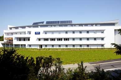 Hotel KYRIAD PRESTIGE VANNES CENTRE - Palais des Arts
