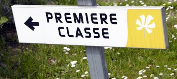 PREMIERE CLASSE AGEN