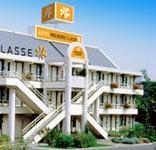 Hotel PREMIERE CLASSE AGEN