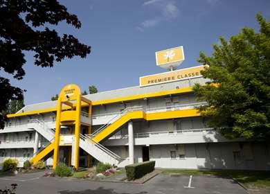 Hotel PREMIERE CLASSE ALES - Anduze