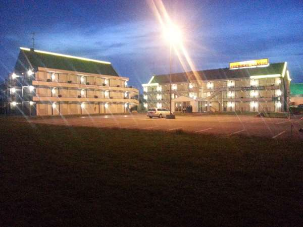 Hotel Première Classe AMIENS - Glisy
