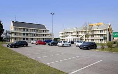 Hotel PREMIERE CLASSE AMIENS - Glisy