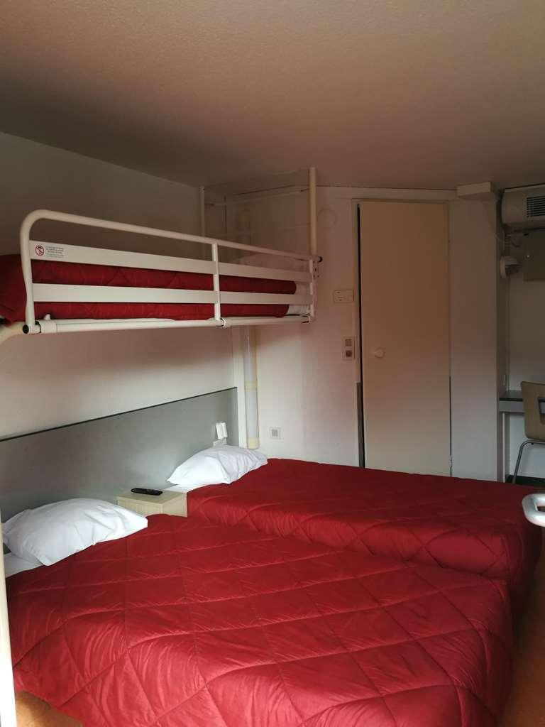 Hotel Première Classe Angers Ouest - Beaucouzé