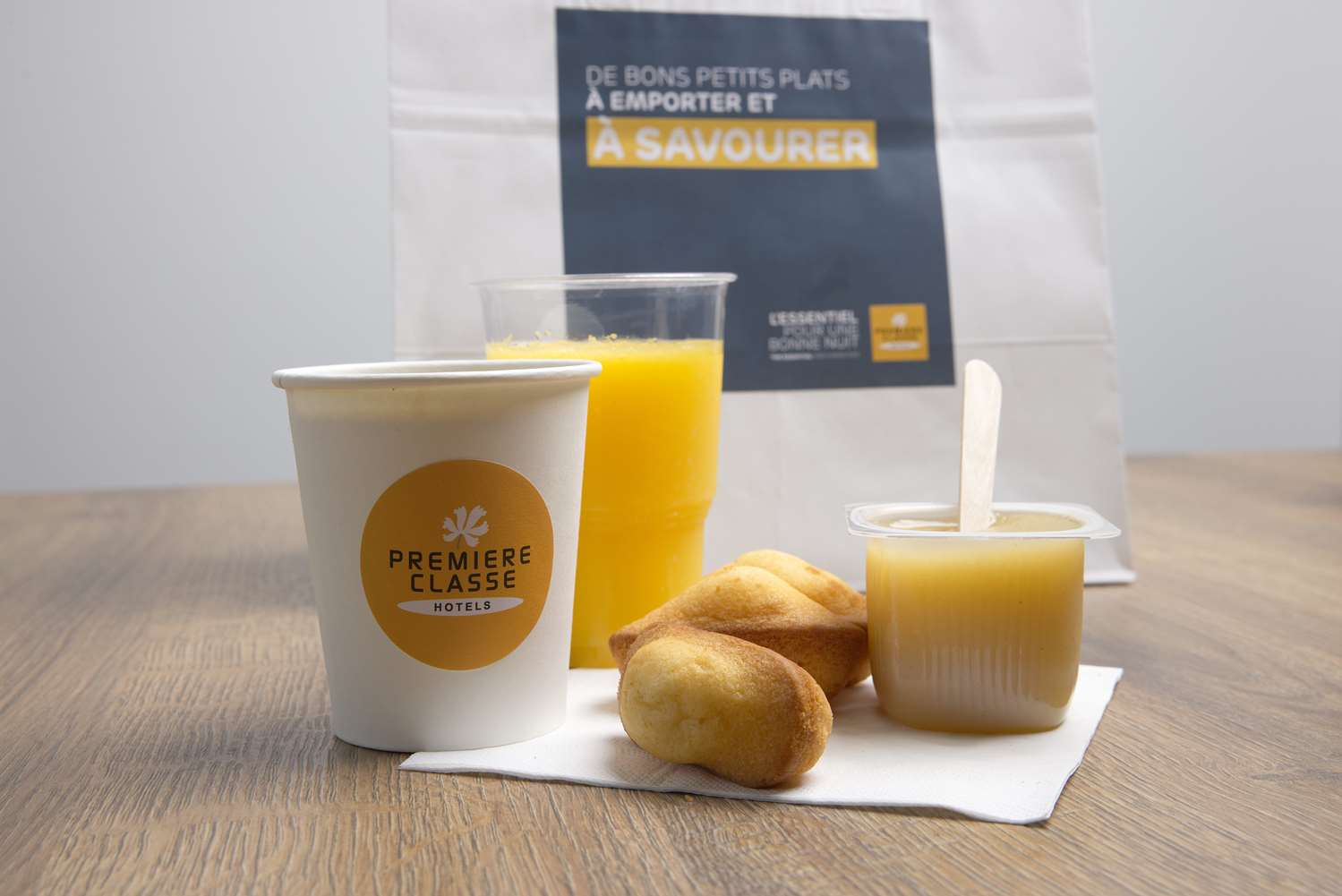 Restaurant - Hôtel Première Classe Angers Ouest - Beaucouzé