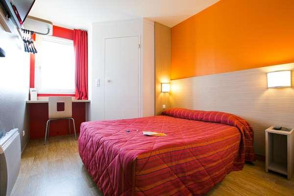 Hotel HOTEL PREMIERE CLASSE ANGERS SUD - Les Ponts de Cé - Standard Room