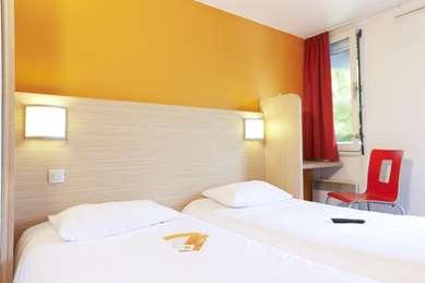 Hotel PREMIERE CLASSE ANGOULEME SUD La Couronne