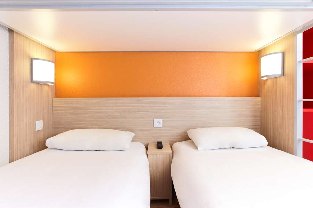 Hotel Première Classe Angouleme Sud - La Couronne