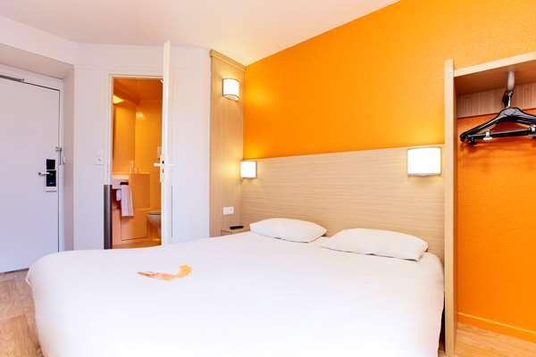 Hotel PREMIERE CLASSE ANGOULEME SUD La Couronne - Standard Room