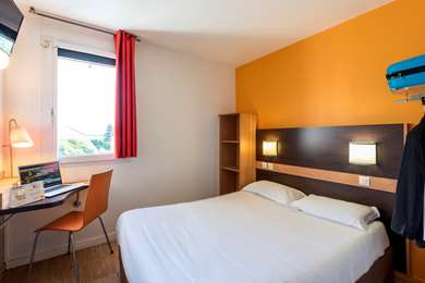 Hotel PREMIERE CLASSE ANNECY NORD - Epagny