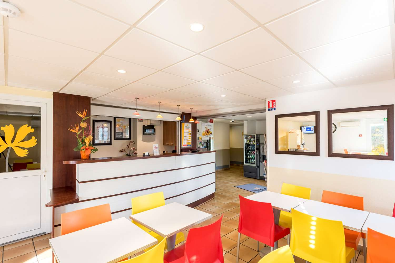 Restaurant - Hotel Premiere Classe Annecy Nord - Epagny