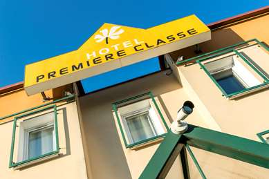 Hotel Première Classe Annecy Nord - Epagny