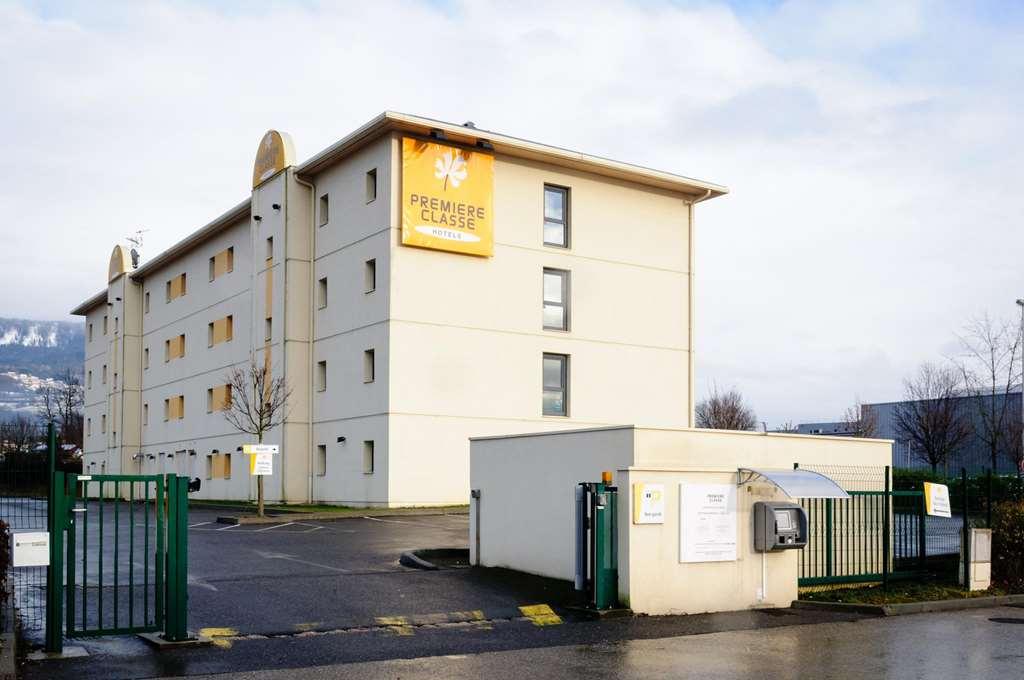 PREMIERE CLASSE ANNEMASSE - Ville-La-Grand