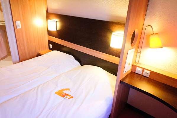 Hotel Première Classe Annemasse - Ville La Grand