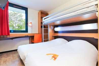 Hotel PREMIERE CLASSE ANNEMASSE - Ville-La-Grand