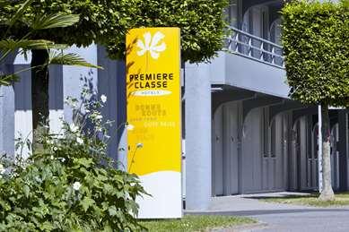 Hôtel PREMIERE CLASSE ARLES