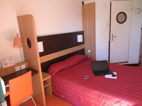 Hôtel HOTEL PREMIERE CLASSE AVIGNON NORD - Le Pontet - Chambre Standard