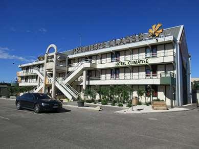 Hotel PREMIERE CLASSE AVIGNON NORD - Le Pontet