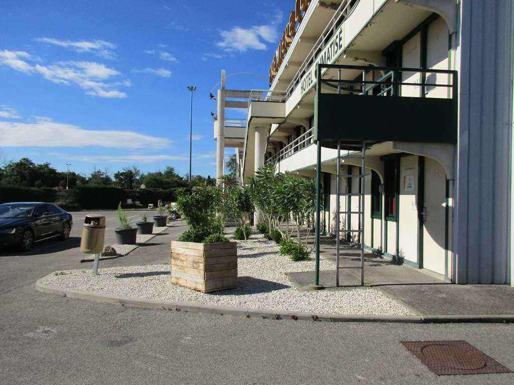 Hotel Première Classe Avignon Nord - Le Pontet