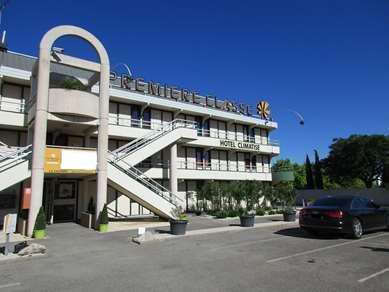 PREMIERE CLASSE AVIGNON NORD - Le Pontet