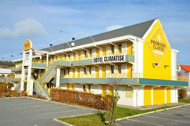Hotel PREMIERE CLASSE BELFORT