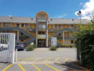 Hôtel PREMIERE CLASSE BELFORT