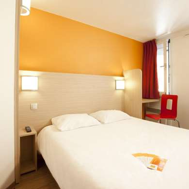 Hotelu PREMIERE CLASSE BESANCON - Ecole Valentin