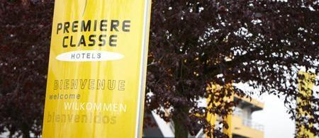 Première Classe BETHUNE - Fouquières Les Béthunes