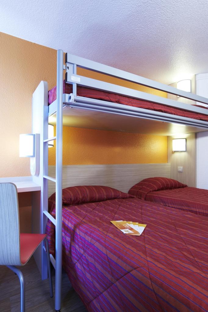 Hotel Première Classe Beziers - Villeneuve Les Béziers