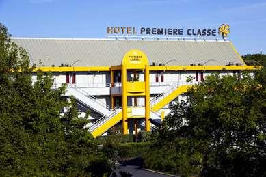 Hôtel PREMIERE CLASSE BEZIERS - Villeneuve Les Béziers