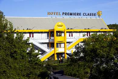 Hotel PREMIERE CLASSE BEZIERS