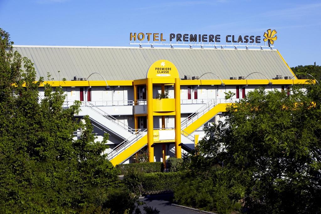 Hotel Première Classe Beziers