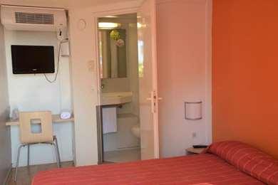 Hotel Première Classe Biarritz