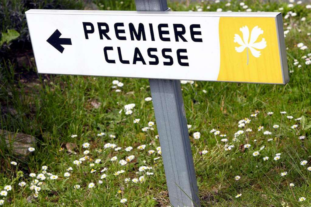 PREMIERE CLASSE BIARRITZ