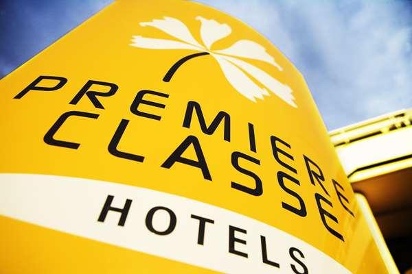 Hotel Première Classe Blois