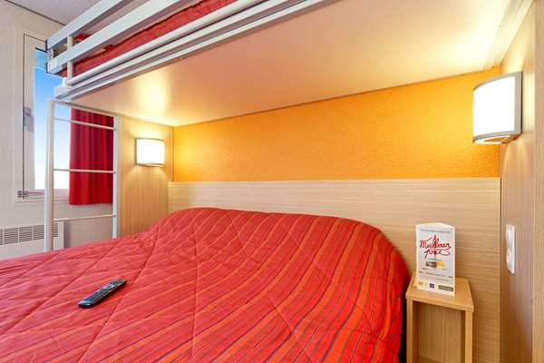 Hotel PREMIERE CLASSE BLOIS NORD - Standard Room