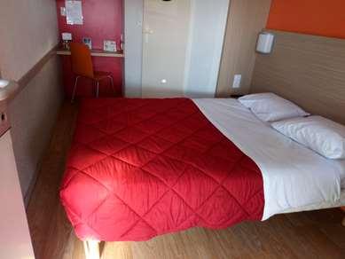 Hotel PREMIERE CLASSE BLOIS NORD
