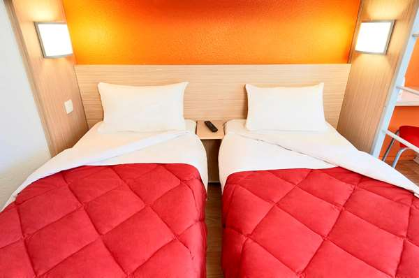 Hotel Première Classe Boissy Saint Leger