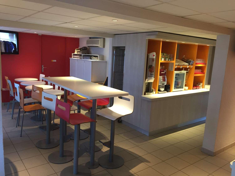 Restaurant - Hotel Premiere Classe Boissy-Saint-Leger