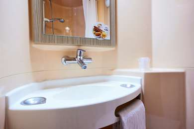 Hotel PREMIERE CLASSE BOISSY-SAINT-LEGER